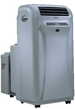 Danby Dpac120061 12 000 Btu Portable Air Conditioner With
