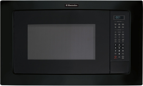 Electrolux Ei24mo45ib 24 Inch Built In Microwave With