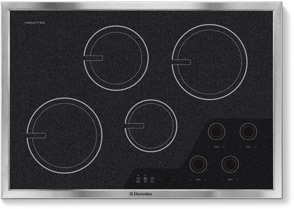 Induction Burner Element ~ Electrolux ew ic is inch induction cooktop with