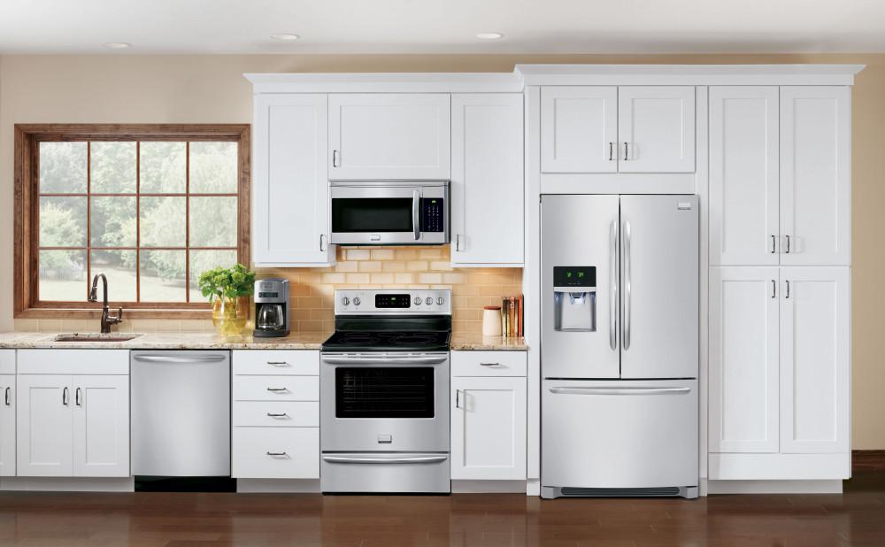Frigidaire Fgid2474qf 24 Inch Fully Integrated Dishwasher