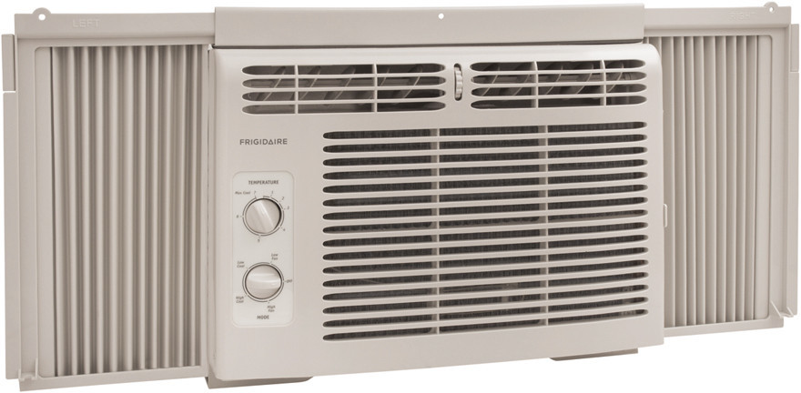 Frigidaire Fra052xt7 5 000 Btu Window Room Air Conditioner