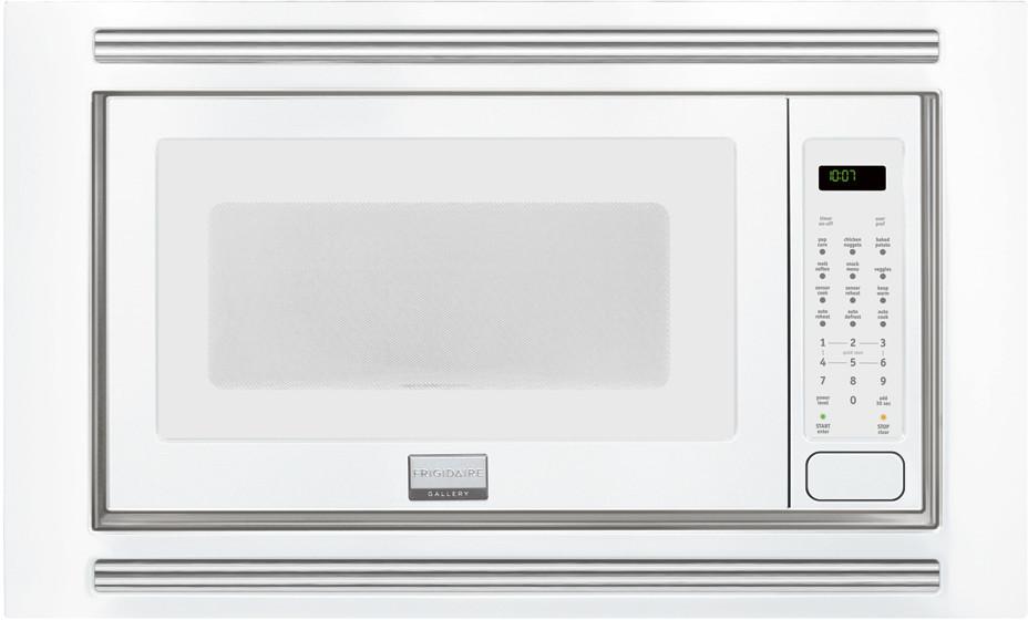 Frigidaire Fgmo205k 2 0 Cu Ft Countertop Microwave Oven