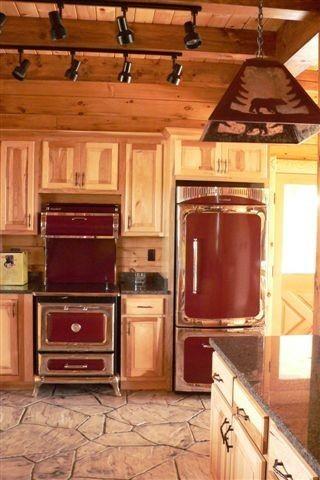 Heartland 8210cd0crn 30 Inch Freestanding Electric Range