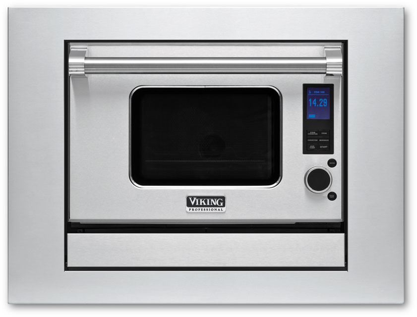 Countertop Convection Oven With Steam : Countertop Combi-Steam/Convect Oven with Microwave, Convection, Steam ...