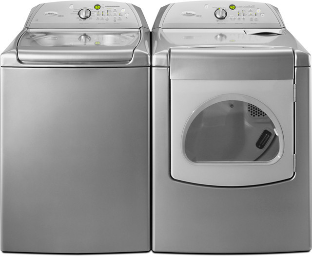 Whirlpool Wed6600w 29 Inch Electric Dryer With 7 0 Cu Ft