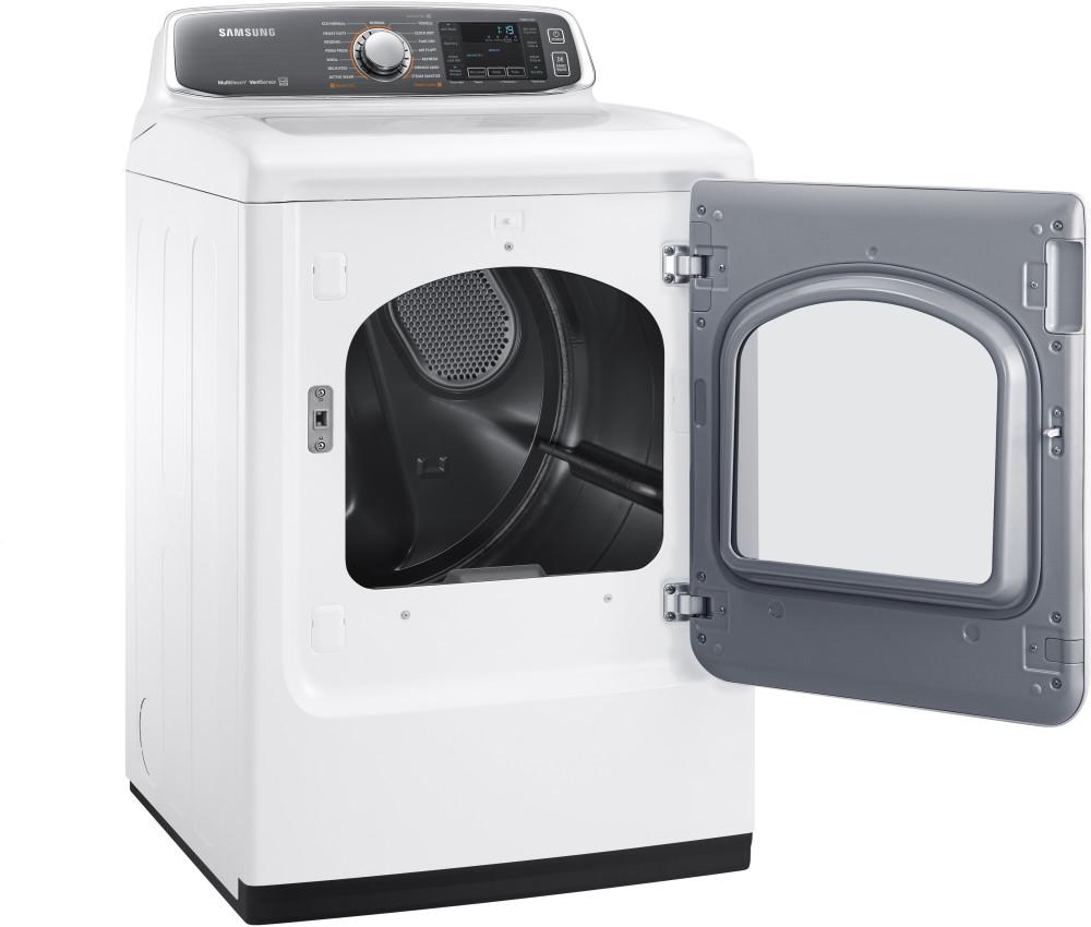 Samsung Dryer Belt Replacement Diagram
