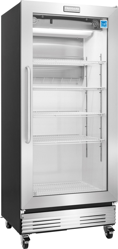 Frigidaire fcgm181rqb 32 inch food service grade for High end appliances for sale