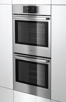 Bosch Hbn8651uc 27 Inch Double Electric Wall Oven With 4 1