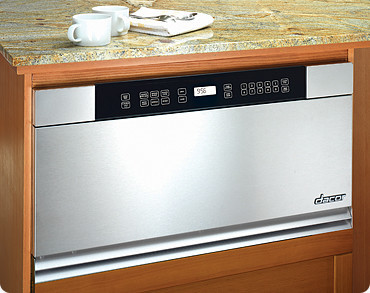 Dacor Mmd30s 30 Inch Built In Microwave In A Drawer With 1