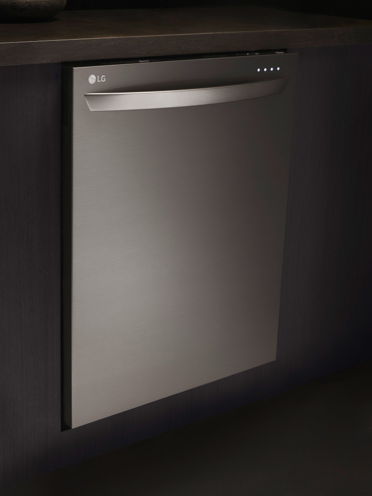 Lg Ldt9965bd Fully Integrated Dishwasher With 6 Wash