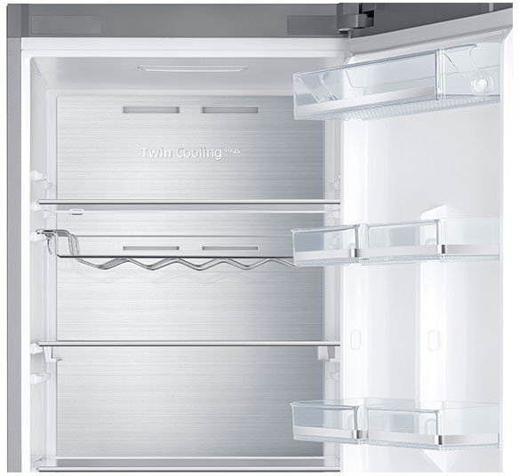 Samsung Rb12j8896s4 24 Inch Counter Depth Bottom Freezer