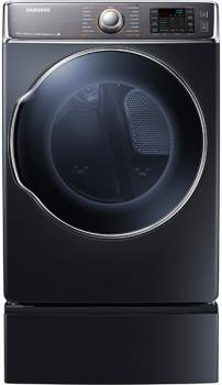 Samsung Dv56h9100eg 30 Inch 9 5 Cu Ft Electric Dryer