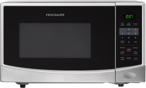 Frigidaire FFCM0934LS 0.9 cu. ft. Countertop Microwave Oven with 900 ...