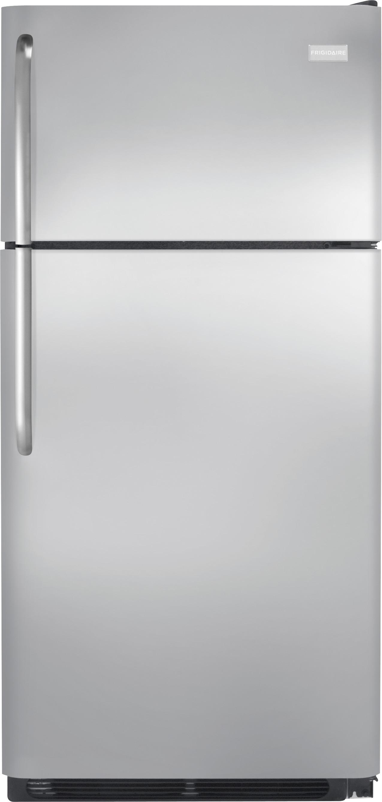 Frigidaire Fftr18g2q 30 Inch Top Freezer Refrigerator With