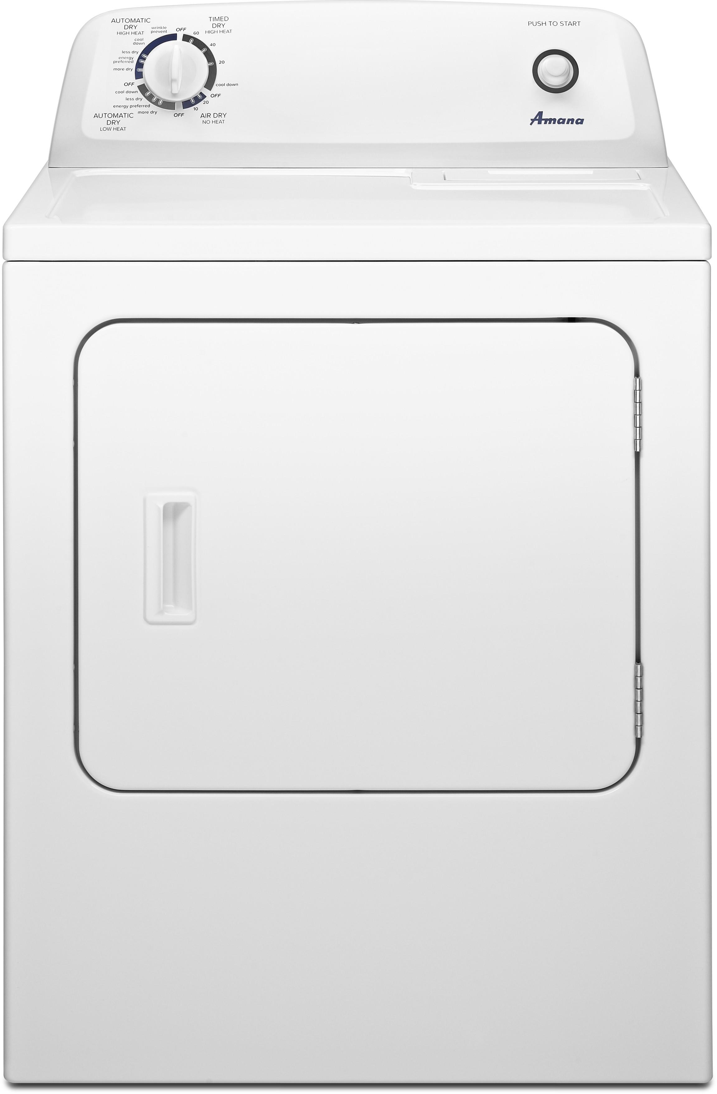 amana gas dryer wiring diagram  | 218 x 285
